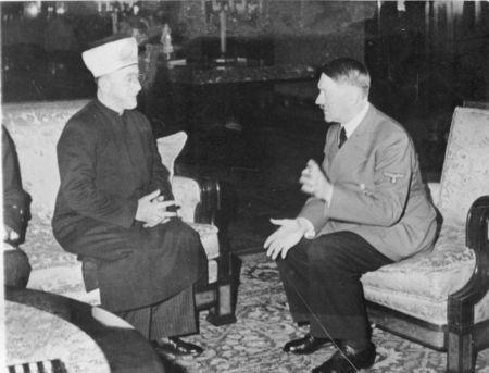 Hitler Amin