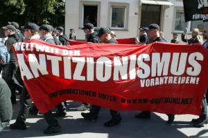 Antizionismus