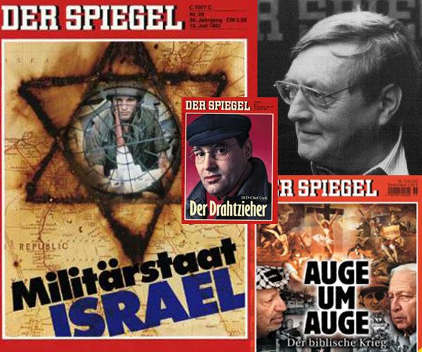Der spiegel rudolf augstein und die deutsche nation for Spiegel nachrichtenmagazin