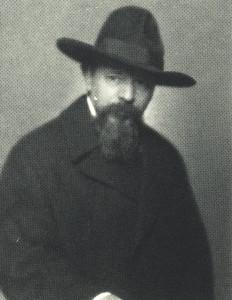 TheodorLessing